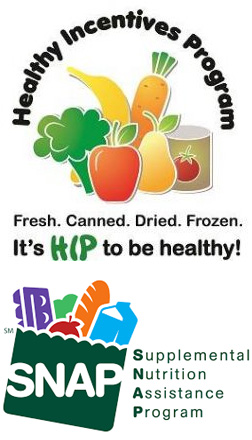 Healthy Incentives Program HIP